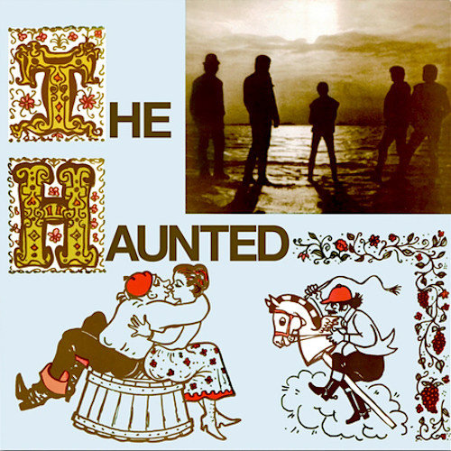 The Haunted - The Haunted (Limited Edition) [NEW]