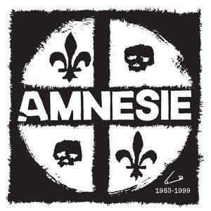 Amnésie - 1983-1999  [NEUF]