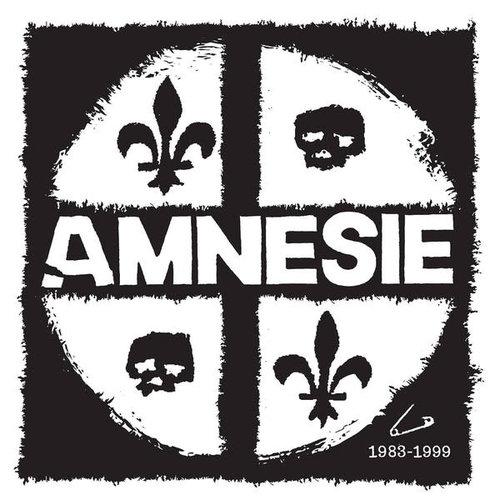 Amnésie - 1983-1999  [NEW]