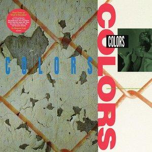 Various - Colors (Original Motion Picture Soundtrack)  [NEW]