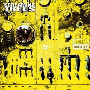 Screaming Trees - Sweet Oblivion [NEW]