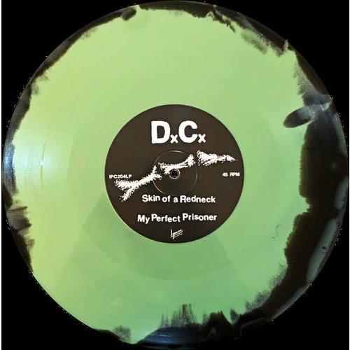 Dead Cross - Dead Cross  (Limited Edition - Splatter Vinyl) [NEW]