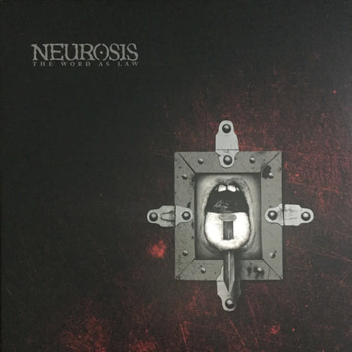 Neurosis - The Word As Law  [NEUF]