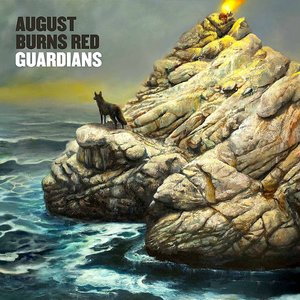 August Burns Red - Guardians (Half Speed Mastered) [NEUF]