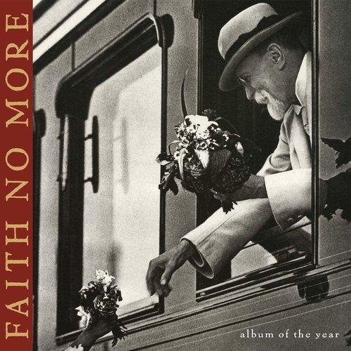 Faith No More - Album Of The Year  [NEW]