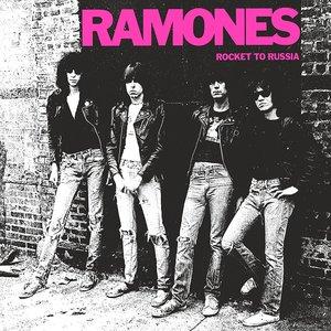 Ramones - Rocket To Russia  [NEUF]