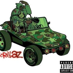 Gorillaz - Gorillaz  [NEUF]