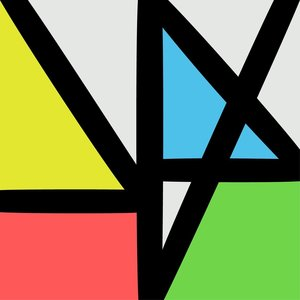 New Order - Music Complete (Limited Edition, Clear Vinyl) [NEW]