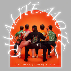 Qualité Motel - C'est Pas La Qualité Qui Compte (Limited Edition) [NEW]