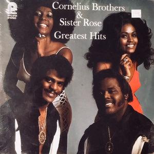 Cornelius Brothers & Sister Rose - Greatest Hits [USED]