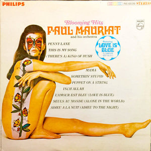 Paul Mauriat And His Orchestra - Blooming Hits [USAGÉ]