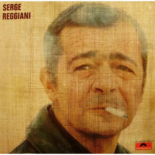Serge Reggiani - Serge Reggiani [USED]