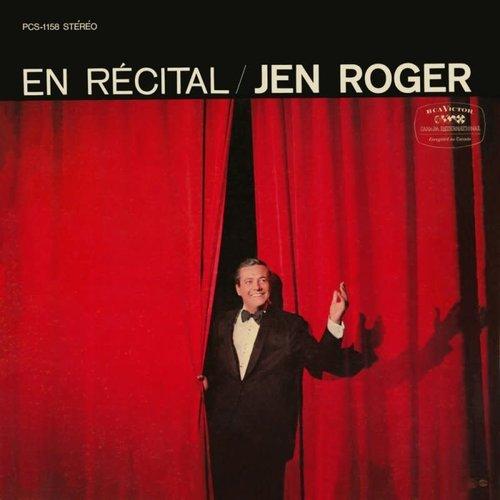 Jen Roger - En Récital [USED]