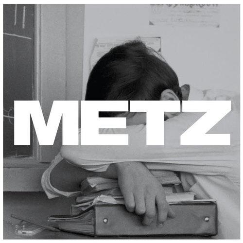 METZ - METZ  [NEW]