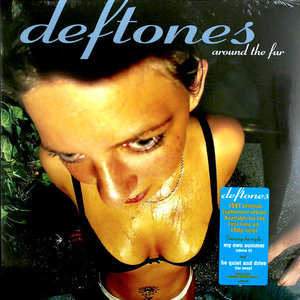 Deftones - Around The Fur  [NEUF]
