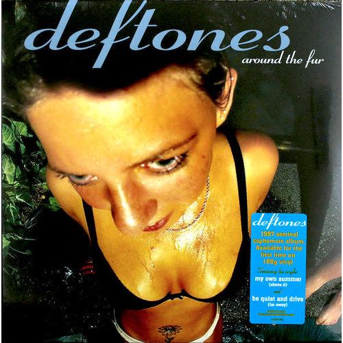 Deftones - Around The Fur  [NEW]