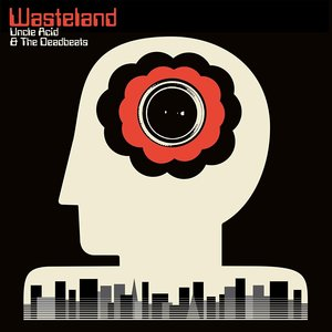 Uncle Acid & The Deadbeats - Wasteland (Limited Edition Purple Vinyl) [NEUF]