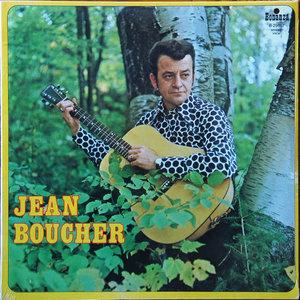 Jean Boucher - Jean Boucher [USED]