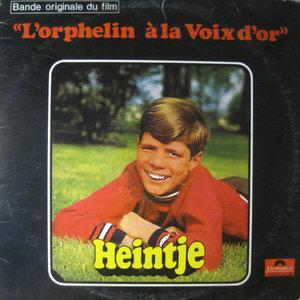 Heintje - L'Orphelin À La Voix D'Or [USED]