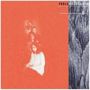 Feels - Post Earth (Limited Edition) [NEW]