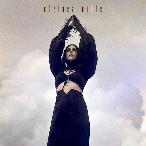 Chelsea Wolfe - Birth Of Violence   [NEW]