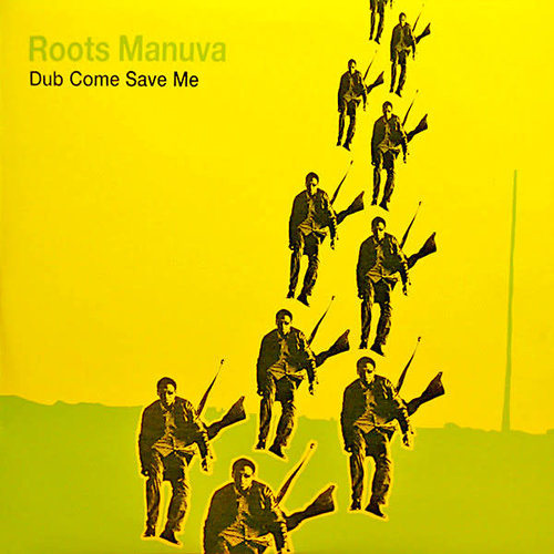Roots Manuva - Dub Come Save Me  [NEW]