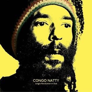 Congo Natty - Jungle Revolution In Dub  [NEW]
