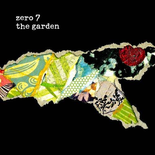 Zero 7 - The Garden  [NEW]