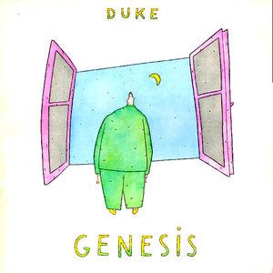 Genesis - Duke [USED]