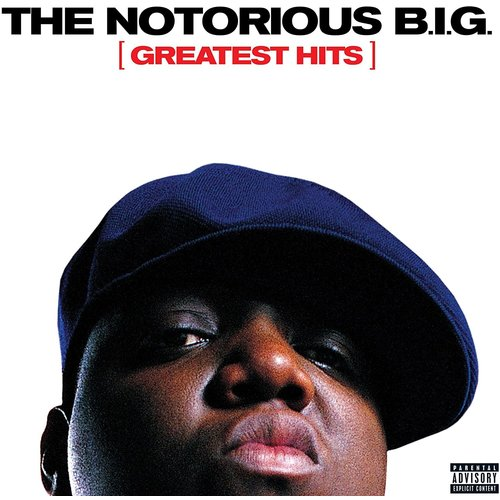 Notorious B.I.G. - Greatest Hits  [NEW]