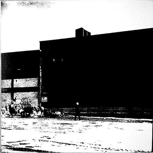 Adam Strangler - Ideas Of Order  [NEW]