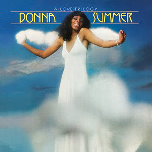 Donna Summer - A Love Trilogy [USAGÉ]