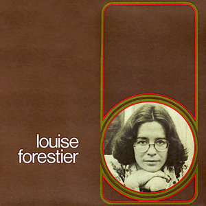 Louise Forestier - Louise Forestier [USED]