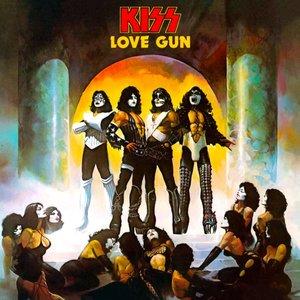 Kiss - Love Gun  [NEUF]