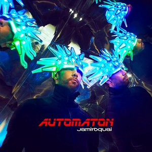 Jamiroquai - Automaton  [NEUF]
