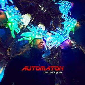Jamiroquai - Automaton  [NEW]