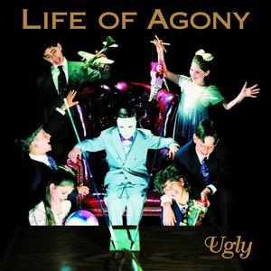 Life Of Agony - Ugly  [NEUF]
