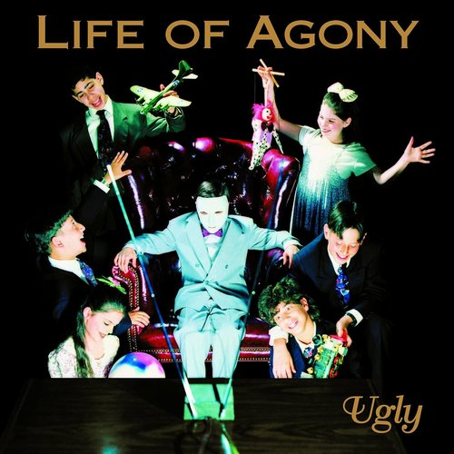 Life Of Agony - Ugly  [NEW]