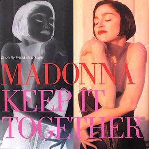 Madonna - Keep It Together [USAGÉ]
