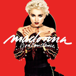 Madonna - You Can Dance [USED]