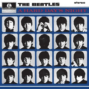 The Beatles - A Hard Day's Night  [NEW]