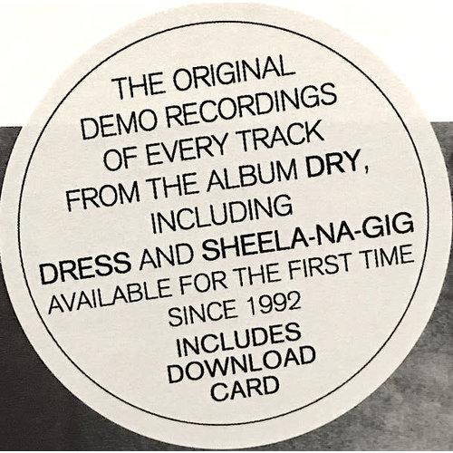 PJ Harvey - Dry - Demos  [NEW]