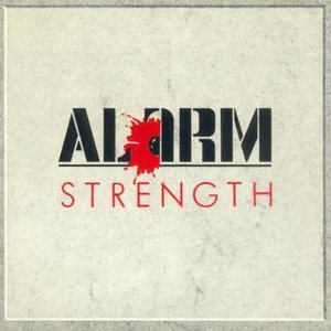 The Alarm - Strength [USED]