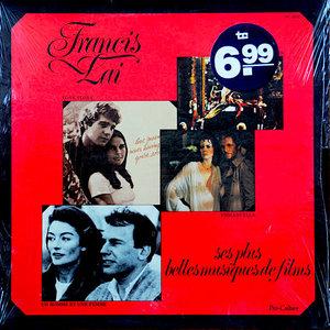 Francis Lai - Ses Plus Belles Musiques de Films [USED]
