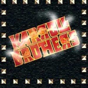 Karroll Brothers - Karroll Brothers [USAGÉ]