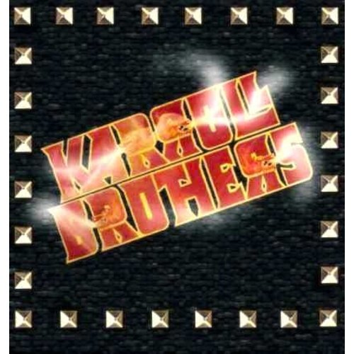 Karroll Brothers - Karroll Brothers [USED]