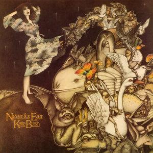 Kate Bush - Never For Ever [USAGÉ]