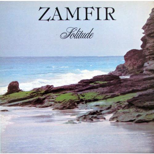 Gheorghe Zamfir - Solitude [USED]