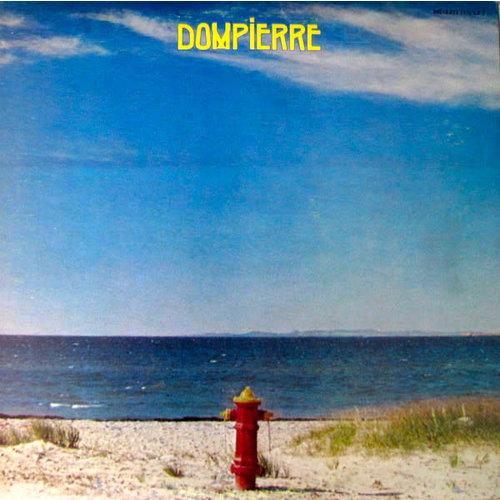 François Dompierre - Dompierre [USED]