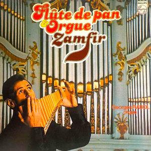 Gheorghe Zamfir - Flûte De Pan & Orgue [USED]